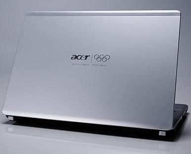 Acer ще е официалния доставчик на IT техника за олимпийските игри в Лондон 2012
