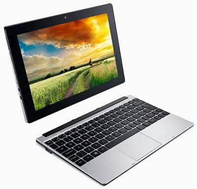Acer One S1001 - 10-инчов таблет с Windows 8.1