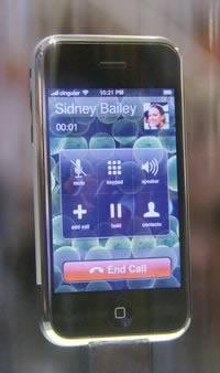 Официална дата на откриване на iPhone