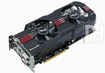 Asus ще бори горещия GeForce GTX 580 с огромен, трислотов охладител