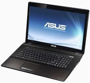 Лаптопът Asus K73 - добра цена, отличен дизайн и много мощ в едно