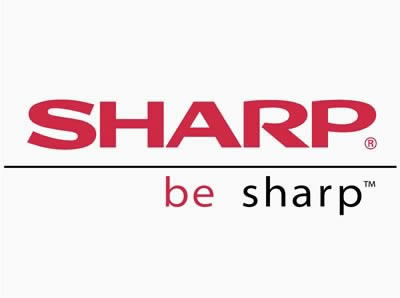 Sharp разработи LCD дисплей без подсветка