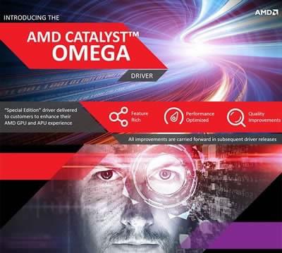 Сериозно обновление на драйверите за AMD видеоускорители - Catalyst Omega