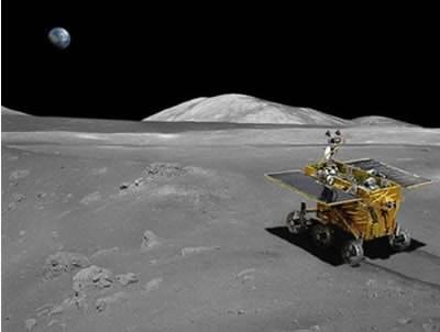 Китай ще изпрати луноход на Луната до края на годината