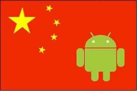 Google държи в ръцете си китайския бизнес със смартфони