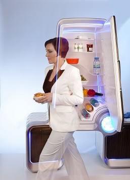 BASF представя coolpure 1.0 - нова концепция за хладилници