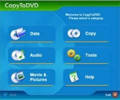 CopyToDVD 4.0.0.36