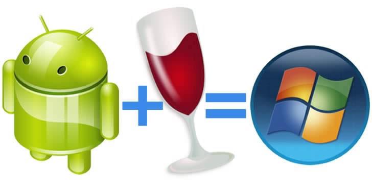 Скоро ще пускаме Windows програми на Android смартфони