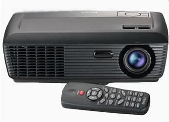 Световният пазар на проектори достигна 10 милиона бройки през 2011 година