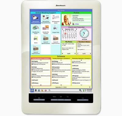 Ectaco jetBook Color - първият Ebook reader с цветен Triton Color E Ink екран е в България