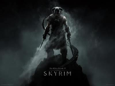 The Elder Scrolls 5: Skyrim е най-добрата игра за отиващото си поколение конзоли