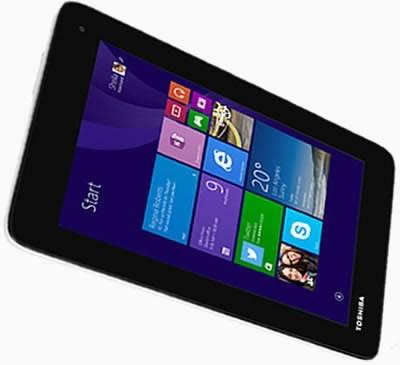 Encore Mini - 7-инчов таблет с Windows 8.1 с Bing и Microsoft Office 365 Personal