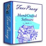 FreeProxy 3.92 Build 1627