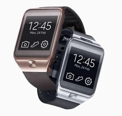 Samsung с два нови смарт часовника с Tizen OS