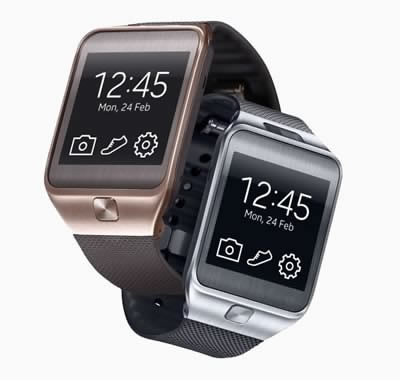 Samsung е убедителен лидер и при умните часовници