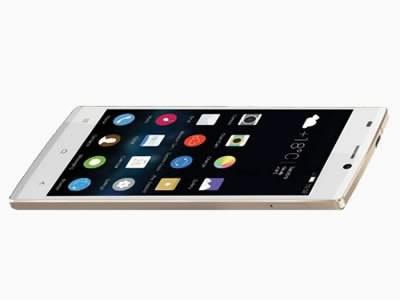 Най-тънкият смартфон в света - Gionee Elife S5.5