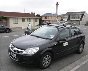 Google Street View за територията на Германия до 2 седмици