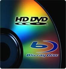 Трети формат се намесва в интригата на пазара за HD видео