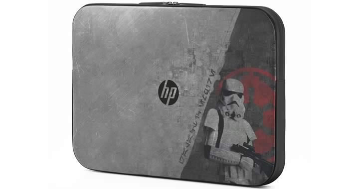HP Star Wars Special Edition bag
