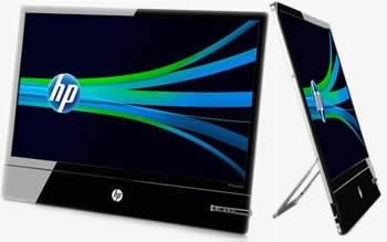 Страхотен дизайнерски монитор от HP