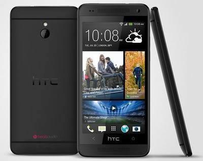 HTC също подхваща мини модата, очакваме ONE mini