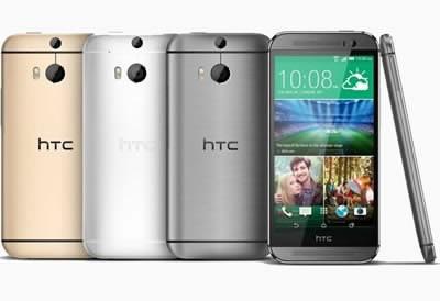 HTC подготвя нова модификация на флагманския си смартфон, този път ще се казва One M8 Prime