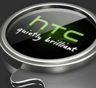 HTC също работи над умен часовник - кръгъл конкурент на Moto 360