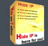 Hide IP Platinum 3.21