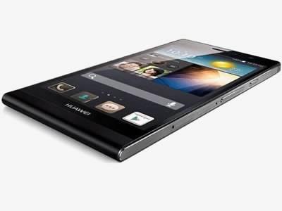 Huawei подготвя евтина версия на флагмана си Ascend P6
