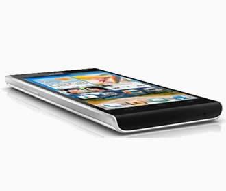 Huawei Ascend P2 разочарова, 6.5 мм дебелина се оказва блян