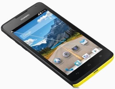 Huawei Ascend Y530 - симпатичен бюджетен смартфон без впечатляващи детайли