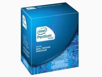 Нови процесори от серия Pentium G2xxx на Intel