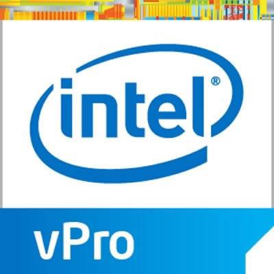Intel vPro платформа