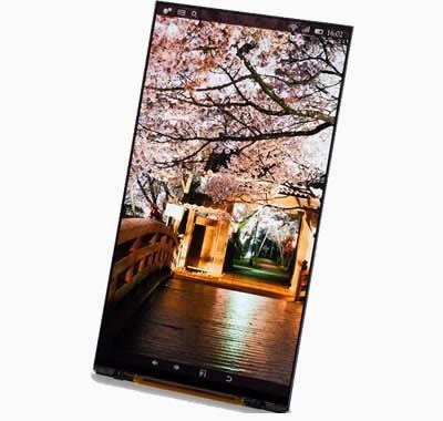 Japan Display показа екран за смартфони с най-висока плътност на пикселите досега