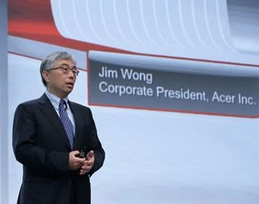 Плановете на Acer за 2013 - смартфони, таблети и лаптопи