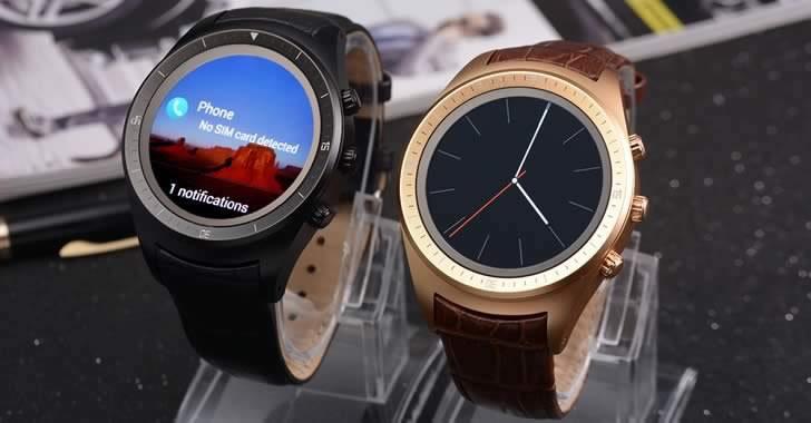 K8 smartwatch
