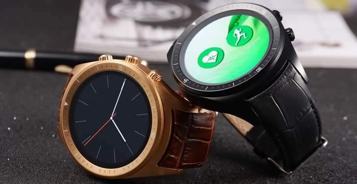 K8 Smart Watch