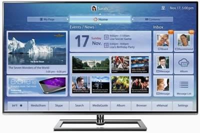 Производителите на дисплеи очакват повишено търсене на UltraHD панели за телевизори и WQHD за смартфони