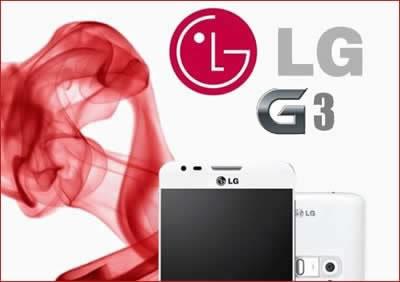 Официален видеоанонс на топ смартфона LG G3