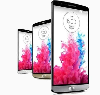 Очакват ни луксозни телефони от LG под името Prime