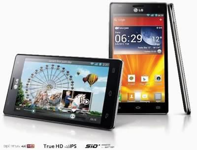 Четириядрен смартфон на LG ще се появи през лятото в Европа