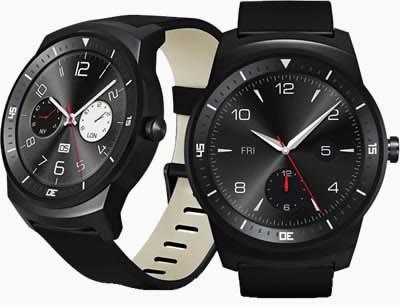 Цената на кръглия умен часовник LG G Watch R ще е $333