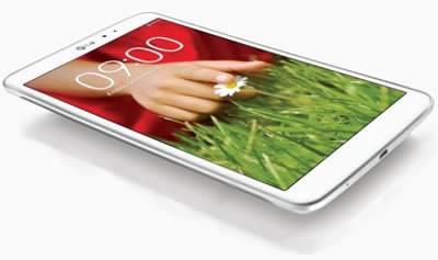 Таблетът LG G Pad 8.3 ще примамва купувачи както с хардуер, така и с богато програмно осигуряване