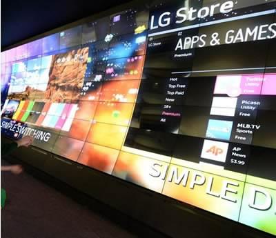 SmatTV платформата на LG - WebOS в люта борба с Tizen на Samsung и Android TV на Google