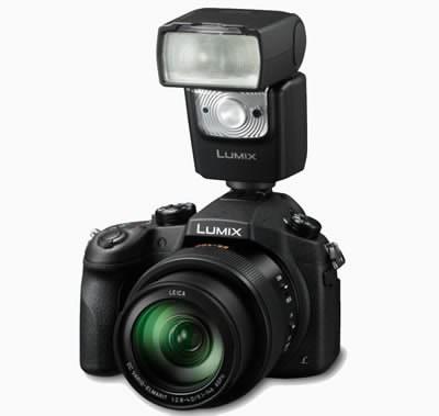 Panasonic LUMIX DMC-FZ1000 - най-усъвършенствания компактен фотоапарат в света