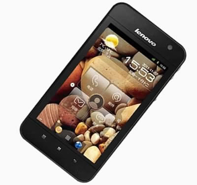 LePad S2005 - смартфон таблет от Lenovo