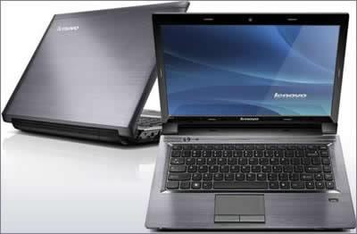 Lenovo представи нов лаптоп - IdeaPad V470