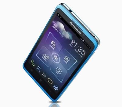 Смартфонът Lenovo LePhone S890 предлага 5-инчов дисплей и поддръжка на 2 сим карти