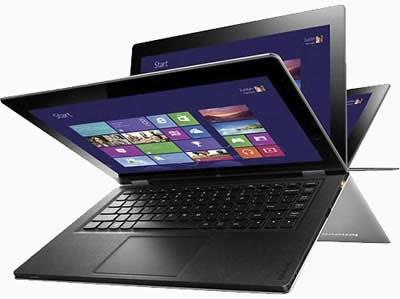 Ултрабук трансформърът Lenovo Yoga 11s идва на пазара с Haswell процесори
