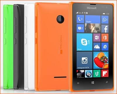 Microsoft Lumia 532 заменя Nokia Lumia 530